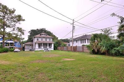 New Orleans Single Family Home For Sale: 99 Fontainebleau Drive