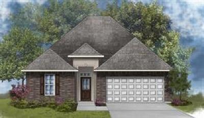 Covington Single Family Home For Sale: 1341 N Creek Drive