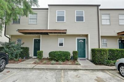 Kenner Condo For Sale: 1020 St Julien Drive #103