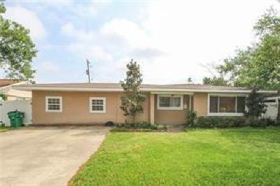 Metairie Single Family Home For Sale: 3605 Academy Drive