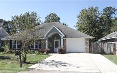 Covington Single Family Home For Sale: 70355 6th Street