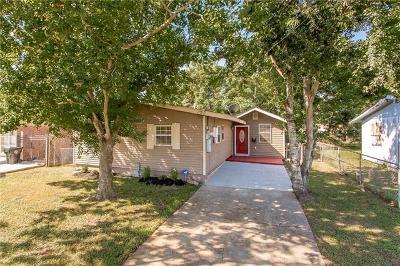 Single Family Home For Sale: 6414 Pauline Drive