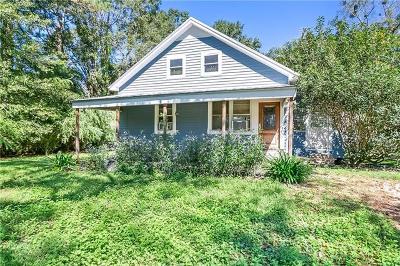 Covington Single Family Home Pending Continue to Show: 20461 Smith Road