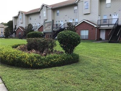 Metairie Condo For Sale: 2500 Manson Avenue #104