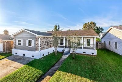 Harvey Single Family Home For Sale: 3740 Sue Ker Drive