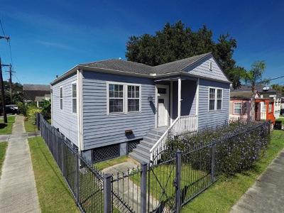 Single Family Home For Sale: 3500 Calhoun Street