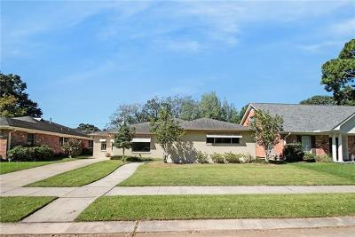 Single Family Home For Sale: 1144 Beverly Garden Drive
