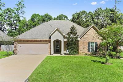 Covington Single Family Home For Sale: 661 Woodburne Loop