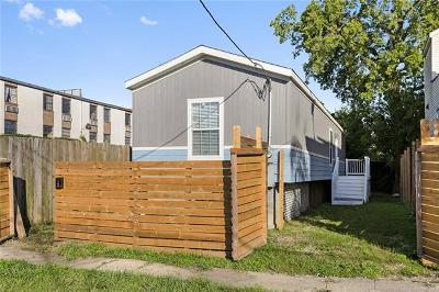 Single Family Home For Sale: 2517 S Roman Street