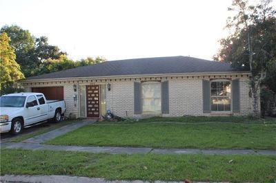 Single Family Home For Sale: 302 Amapola Circle
