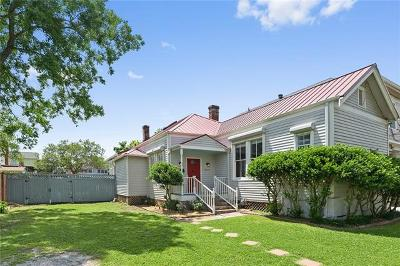 New Orleans Single Family Home For Sale: 8222 Cohn Street
