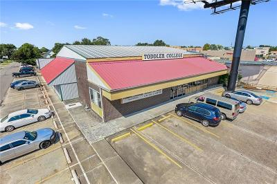 Marrero Single Family Home For Sale: 4760 Westbank Expressway Highway