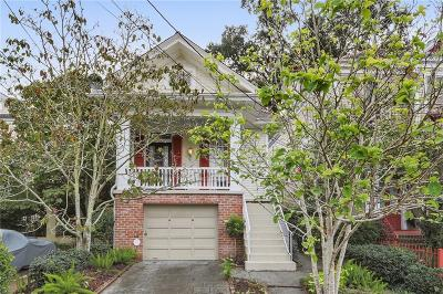 Single Family Home For Sale: 1017 Eleonore Street