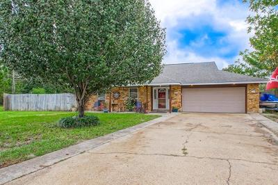 Slidell Single Family Home For Sale: 216 Lake Michigan Drive