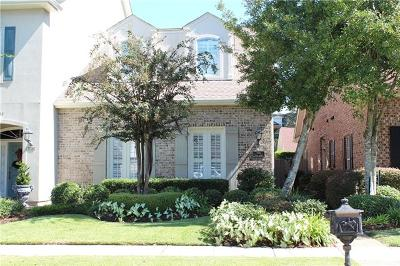 Metairie, Metarie, Metiairie, Metirie, Metrairie Townhouse Pending Continue to Show: 3701 N Hullen Street