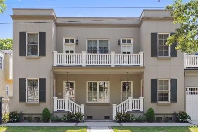 New Orleans Condo For Sale: 1544 Washington Avenue #1544