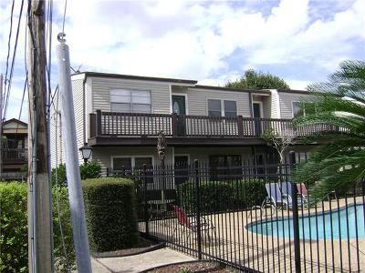 Kenner Condo For Sale: 1020 St Julien Drive #222