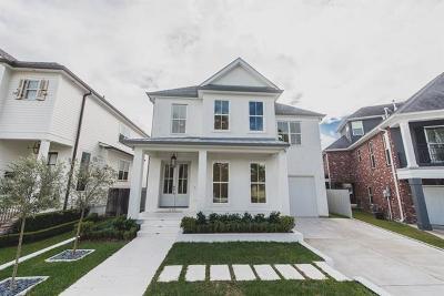 Metairie Single Family Home For Sale: 210 E Maple Ridge Drive