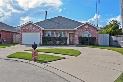 Kenner Single Family Home For Sale: 2341 Indiana Avenue