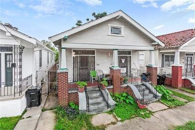 Multi Family Home For Sale: 1856 N Rocheblave Street