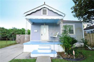 Marrero Single Family Home For Sale: 639 Michael Street