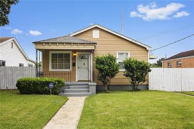Jefferson Single Family Home Pending Continue to Show: 3915 Isabel Street