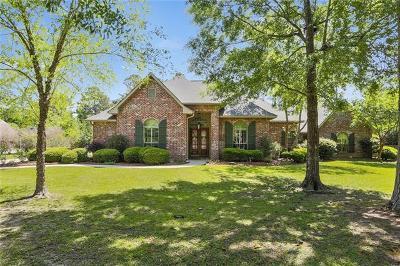 Covington Single Family Home For Sale: 300 Buckthorn Circle