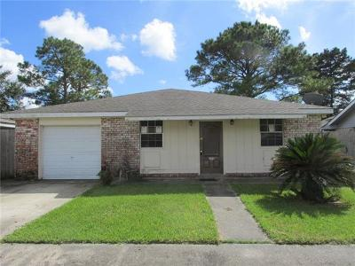 Single Family Home For Sale: 2405 Ramsey Drive