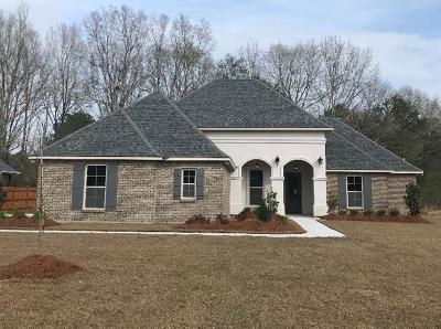Covington Single Family Home For Sale: 319 Saw Grass Loop