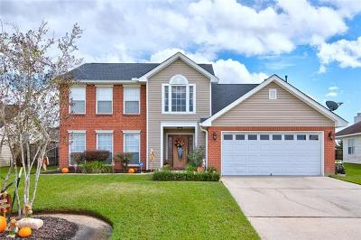 Slidell Single Family Home Pending Continue to Show: 1956 Brookter Street