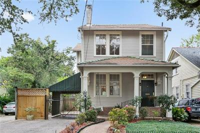 Single Family Home For Sale: 2324 Palmer Avenue