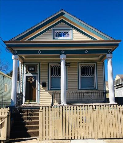 New Orleans Single Family Home For Sale: 221 N Lopez Street