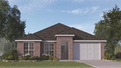 Covington Single Family Home For Sale: 16848 Highland Heights Drive