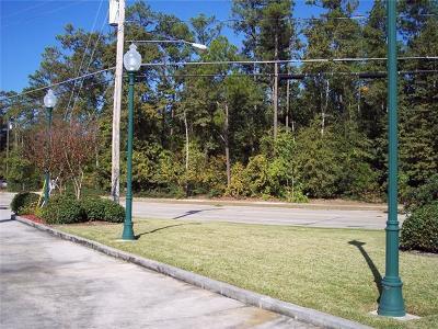 Slidell Residential Lots & Land For Sale: Robert Boulevard