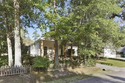 Covington Single Family Home For Sale: 715 S Massachusetts Street