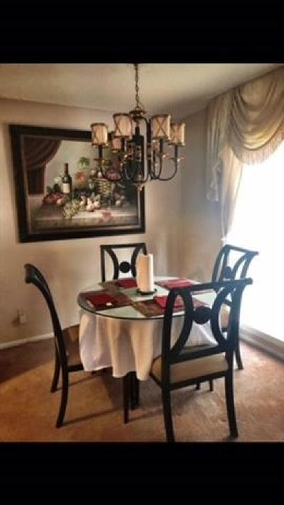 Metairie Multi Family Home For Sale: 2511 Metairie Lawn Drive #202