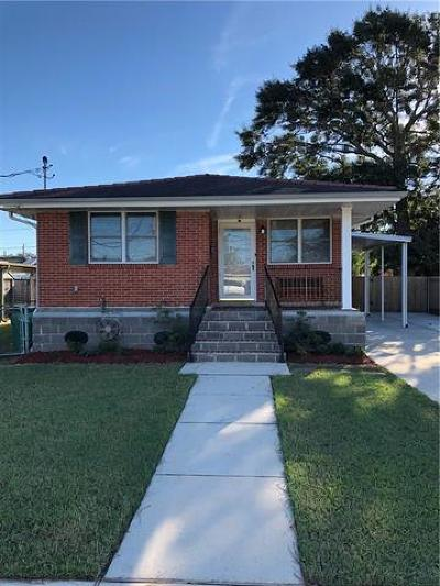 Single Family Home For Sale: 1205 Taft Park