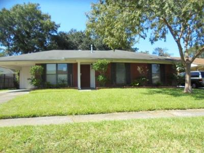 Slidell Single Family Home For Sale: 117 Chantilly Lane