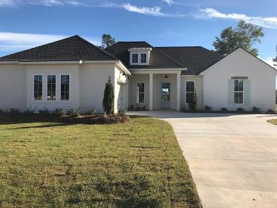 Madisonville LA Single Family Home For Sale: $379,000