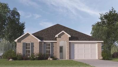 Covington Single Family Home For Sale: 16843 Highland Heights Drive