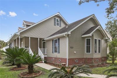 Single Family Home For Sale: 5949 General Haig Street