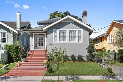 Single Family Home Pending Continue to Show: 2616 Jefferson Avenue