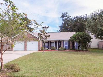 Slidell Single Family Home For Sale: 103 Boxwood Drive