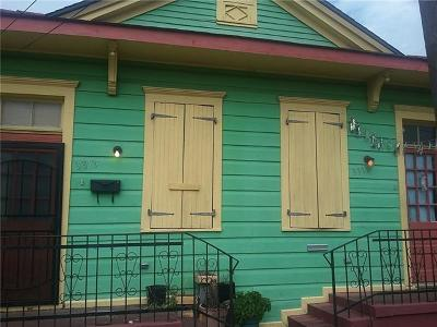 Multi Family Home For Sale: 3313 St Claude Avenue