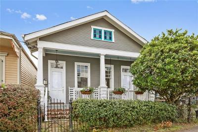 Single Family Home Pending Continue to Show: 4616 Constance Street