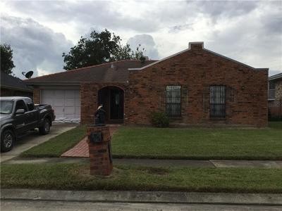 Single Family Home For Sale: 7553 Briarheath Drive