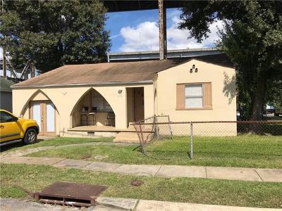 Single Family Home For Sale: 646 Magellan Street