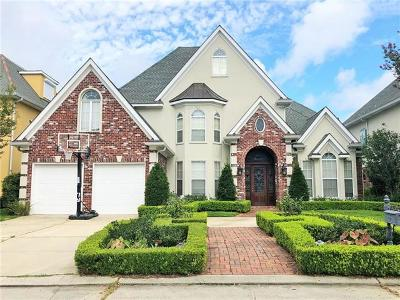 Metairie Single Family Home For Sale