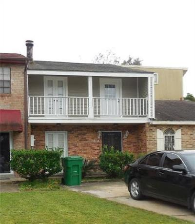 Townhouse For Sale: 1531 Kings Road #A