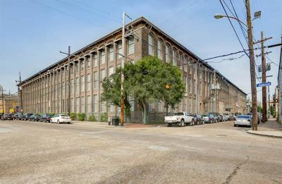 New Orleans Condo For Sale: 920 Poeyfarre Street #278